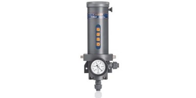Dulco Vaq - Motor-Driven Control Valve for Chlorine Gas