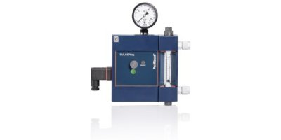 DULCO Vaq - Vacuum Dosing Regulator for Chlorine Gas