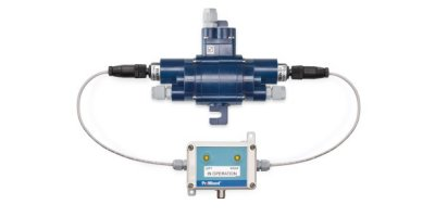 DULCO Vaq - Vacuum Switch-over for Chlorine Gas