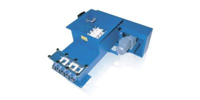 ProMinent Tomal - Multi-Screw Feeder