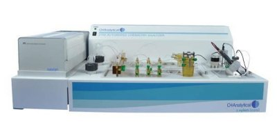 OI Analytical - Model Flow Solution 3700 - Automated Chemistry Analyzer