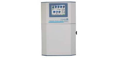 OI Analytical - Model CNSolution™ 9310 - Online Cyanide Analyzer