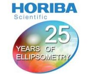 25 years of Spectroscopic Ellipsometry in HORIBA Scientific