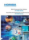 HORIBA - VA-3000/VS-3000 - Multi-Component Analyzer Brochure