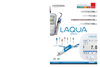 LAQUA - DS-70 Series - Benchtop Conductivity Meter Brochure