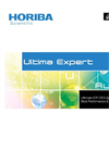 HORIBA - Model Ultima Expert - Ultimate ICP-OES Spectrometer - Brochure