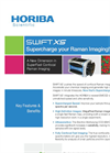 SWIFT XS - Supercharge Your Raman Imaging - Brochure