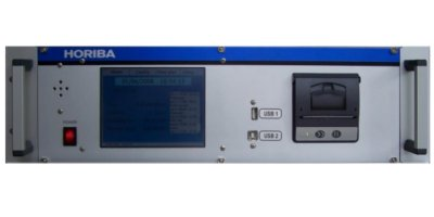 HORIBA - Model GPS5 - Gas Sampling System