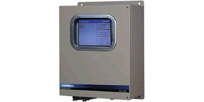 HORIBA - Model MU-2000 - Process Gas UV Spectroscopic Analyzer