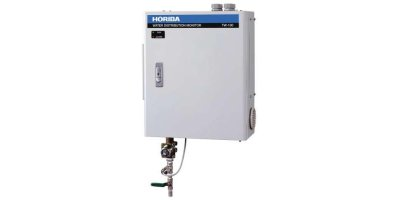 HORIBA - Model TW-100 - Water Distribution Monitor