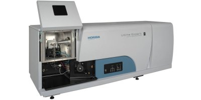 HORIBA - Model Ultima Expert LT - Affordable ICP-OES Spectrometer
