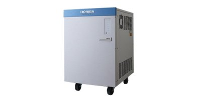 HORIBA - Model MEXA-1400QL-NX - Exhaust Gas Analyzer