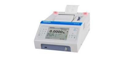 HORIBA - Compact Sulfur Analyzer