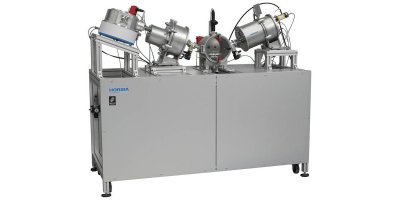 HORIBA - Model UVISEL 2 VUV - Spectroscopic Ellipsometer