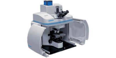 HORIBA XploRA - Model Plus - Raman Microscope