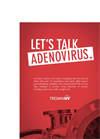 Let's Talk Adenovirus – Brochure