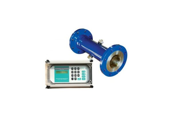 Markland - Suspended Solids Density Meter