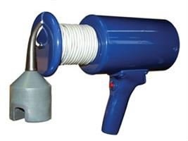 Markland - Portable Sludge Level Detector – The Sludge Gun