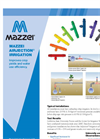 Mazzei - Model MAI-SERIES - Airjection Irrigation- Brochure