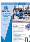 Wastewater Aeration System without Blowers Brochure