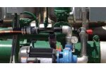 Chemical & Fertilizer Injectors