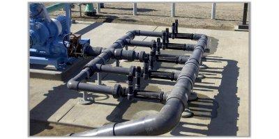 Wastewater Aerobic Sludge Digestion System