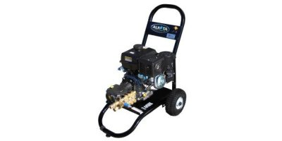 Model EK Series - Engine Driven Cold Pressure Washers