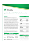 VMax - Model P550 - Permanent Turf Reinforcement Mats - Datasheet