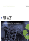 FLU-ACE - Dryer Exhaust Gas Applications Brochure