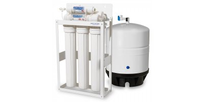 APEC - Light Commercial Reverse Osmosis Water Systems