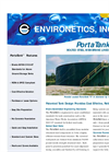 Porta - Bolted Steel Tanks Brochure