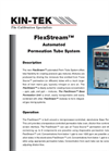 FlexStream - - Gas Standards Generator Brochure