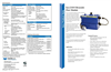 Teledyne Isco - Model 2110 - Ultrasonic Flow Module - Datasheet