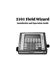 Teledyne Isco - Model 2101 - Field Wizard Module User Manual