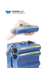 Isco - 2100 Series - Flow Modules - Brochure