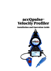 accQpulse - Velocity Profiler - User Manual