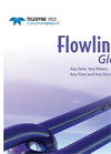 ​Flowlink - Web User Interface (Web UI) Global Software - Datasheet