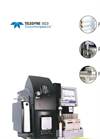 CombiFlash - Model Rf+ - Automated Flash Chromatography System - Brochure