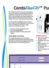 ​​CombiFlash - Model Rf+ PurIon - Automated Flash Chromatography System - Datasheet