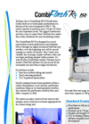 CombiFlash - Model Rf 150 - Purification System - Brochure