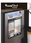 CombiFlash Torrent - Flash Purification Chromatography System - Datasheet