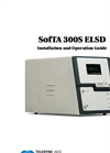 SofTA 300S ELSD User Manual