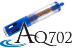Teledyne Isco - Model AQ702 - Water Quality Multi-Parameter Probe