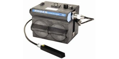 Teledyne Isco - Model 2150EX - Flow Meter for Zone 0 Locations