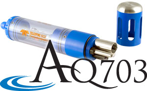 Teledyne Isco - Model ​AQ703 - Multi-parameter Probe