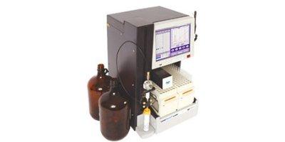 CombiFlash - Model Rf+ Lumen - Flash Chromatography System