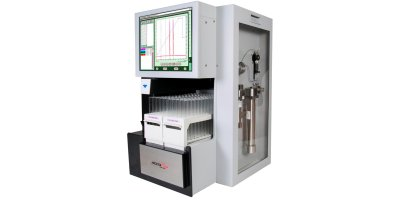 ACCQPrep - Model HP125 - High Performance Preparative Liquid Chromatography (HPPLC) System