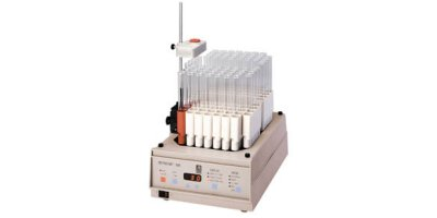 Retriever - Model 500 - Fraction Collector