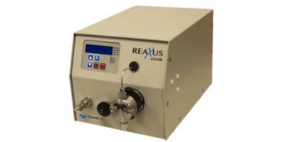 ReaXus - Model 6010R - Reciprocating Pump for Laboratories