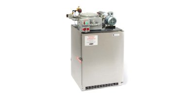 Teledyne Isco - Model CVE-16 - Explosion Proof Refrigerated Composite Vacuum Wastewater Sampler